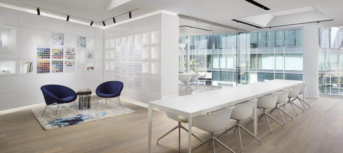 Swarovski-Creative-Center ©Stefan-Lindeque-Workspace