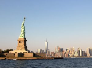 New York Sightseeing Article Cover Photo