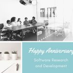 3rd Anniversary DMC